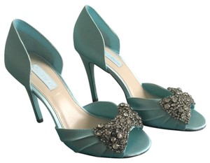 Betsey Johnson Tiffany Blue Formal