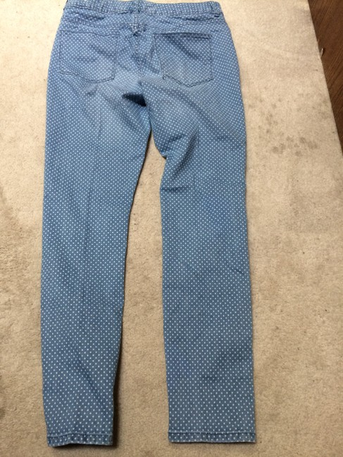 The Limited Straight Leg Jeans-Light Wash