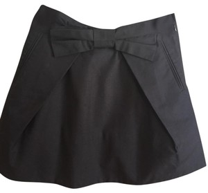 Marc Jacobs Mini Skirt Black