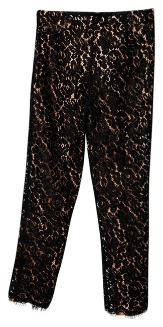 Preload https://img-static.tradesy.com/item/19278787/michael-kors-black-dark-rinse-slim-ankle-pants-skinny-jeans-size-25-2-xs-0-1-650-650.jpg