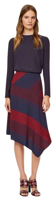Preload https://img-static.tradesy.com/item/19278835/tory-burch-lyon-bias-cut-a-line-asymmetric-crepe-stripe-midi-skirt-size-2-xs-26-0-1-650-650.jpg