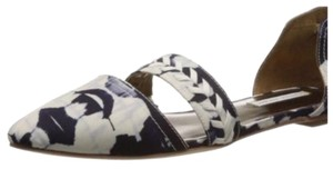 Twelfth St. by Cynthia Vincent Tie Dye Flats