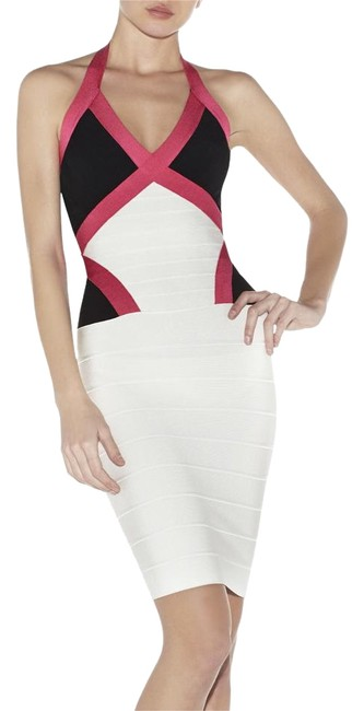 Preload https://img-static.tradesy.com/item/19279051/herve-leger-black-white-pink-andie-colorblocked-bandage-above-knee-night-out-dress-size-12-l-0-1-650-650.jpg
