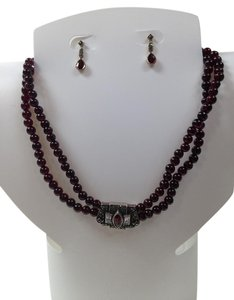 Judith Jack Jewelry Set