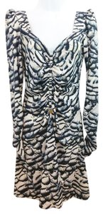 Roberto Cavalli short dress Stretchy on Tradesy