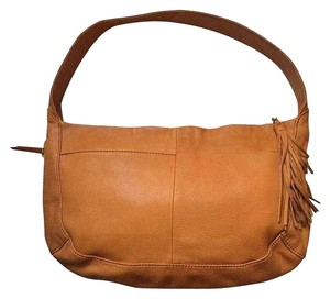 Hobo International Corey Leather Hobo Bag