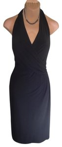 Laundry by Shelli Segal Stretchy Elegant Flattering Tailoring Priced To Sell Dress