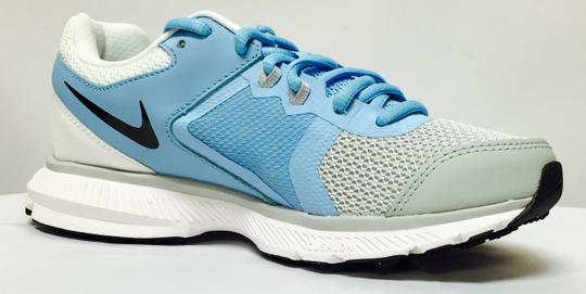 Nike Blue/White/Grey Athletic