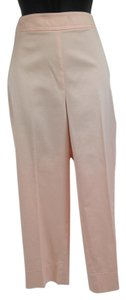 Akris Capri/Cropped Pants light pink
