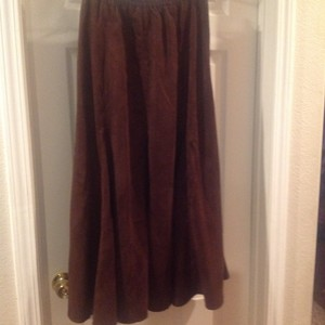 Coldwater Creek Maxi Skirt