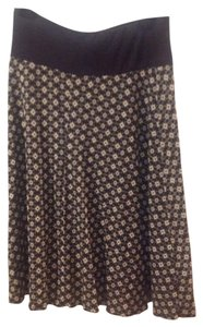Canvasbacks Skirt multi