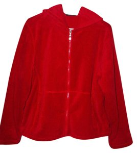 Effeci Red Jacket