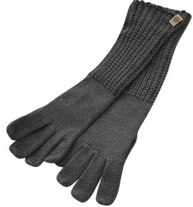 UGG Australia Cableknit Wool Gloves