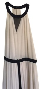Ivory Maxi Dress by Max Studio