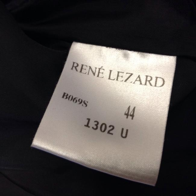 René Lezard Motorcycle Jacket
