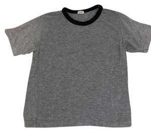 Brandy Melville T Shirt Grey
