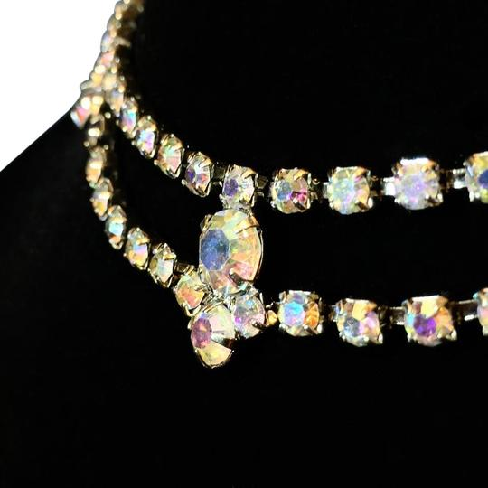 Preload https://img-static.tradesy.com/item/19283326/multicolor-aurora-borealis-crystal-necklace-0-1-540-540.jpg