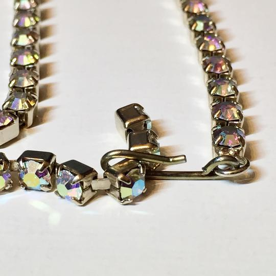 Other Aurora Borealis Crystal Necklace