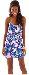 Lilly Pulitzer short dress Catwalkin on Tradesy