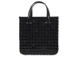 Chanel Ch.k0617.09 Chocolate Bar Tote