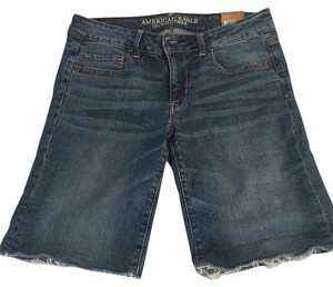 American Eagle Outfitters Bermuda Shorts Denim