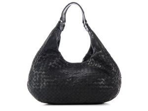 Bottega Veneta Bv.k0801.03 Woven Intrecciato Shoulder Bag