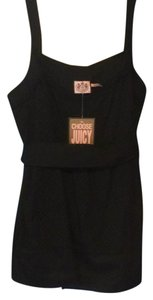 Juicy Couture Top Black
