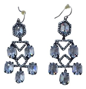 Alexis Bittar Miss Havisham Chandelier Earrings