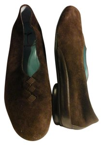 Thierry Rabotin Brown Flats
