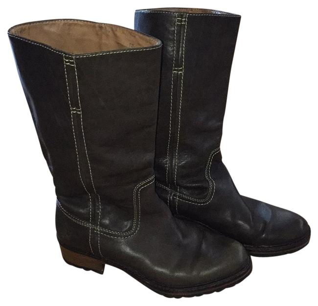 Item - Green Millie Campus Boots/Booties Size US 8.5 Regular (M, B)