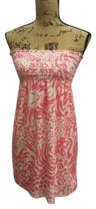 Lilly Pulitzer Lilly Pulitzer Brigitte Dress / Cover up