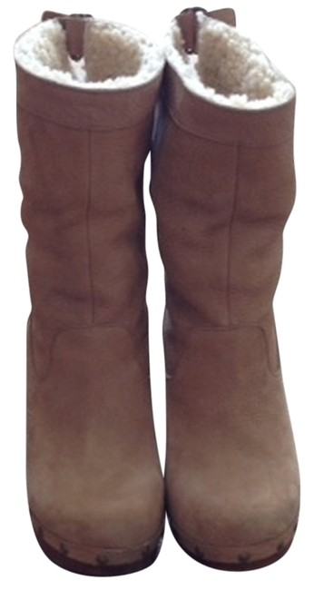 Item - Sand S/N 1001317 Boots/Booties Size US 7 Regular (M, B)
