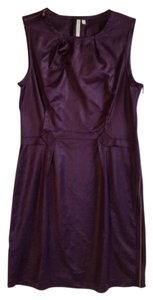 Rachel Roy Party Zipper Sleeveless Dress