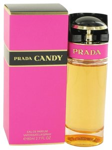 Prada PRADA CANDY by PRADA Women's Eau de Parfum Spray 2.7oz