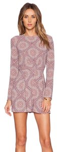 ZIMMERMANN Dvf Tory Burch Isabel Marant Self-portrait Rebecca Taylor Dress