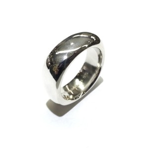 Tiffany & Co. Tiffany & Co. Sterling Silver Square Ring Size 9.5