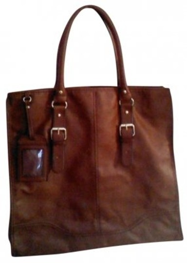 Preload https://item1.tradesy.com/images/h-and-m-brown-faux-leather-shoulder-bag-192900-0-0.jpg?width=440&height=440