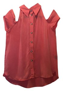 Kelly Wearstler Top Pink