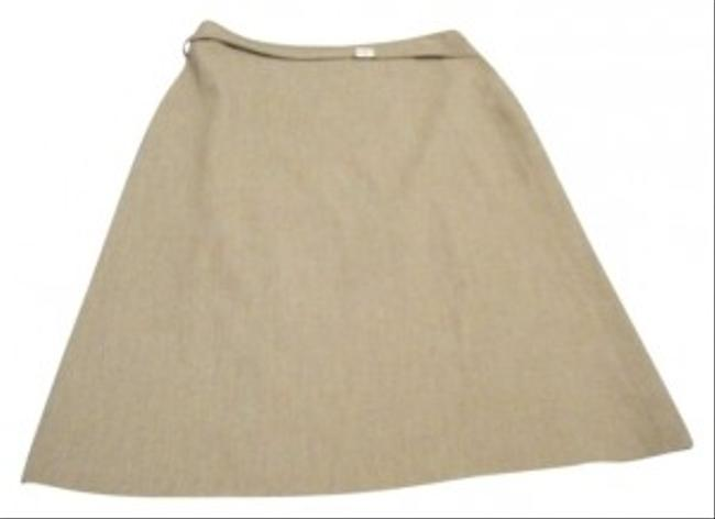 The Limited Stretch Skirt Gray