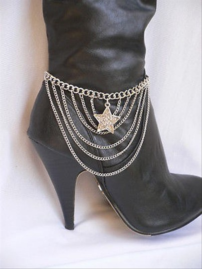 Other Boots Chains Strap