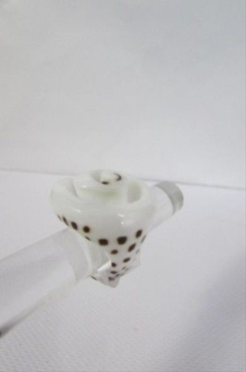 Other Women Genuine Seashell Ring White Brown Hand Made Indonesia