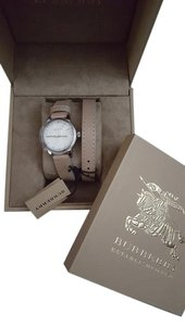 Burberry London Burberry double strap watch