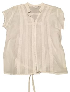dressbarn White Sale Other Simmer Top