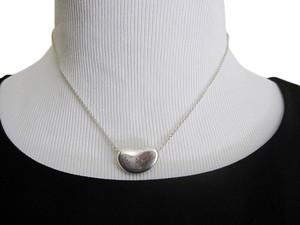 Tiffany & Co. AUTH.TIFFANY CO. SIVER STERING 925 NECKLACE:ITALY