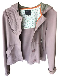 Sanctuary Clothing Vintage Charming Feminine light mauve Jacket