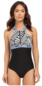 Splendid Splendid Canopy Soft Cup One-Piece Swimsuit