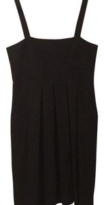 Banana Republic Empire Waist Pleated Dress
