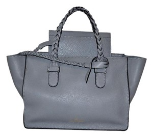 Valentino Tote in Grey