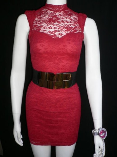 Preload https://item2.tradesy.com/images/women-red-flowers-lace-classic-fashion-mini-cocktail-dress-sleeveless-xss-1929481-0-0.jpg?width=400&height=650