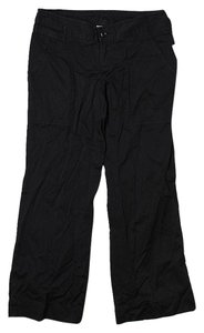 Joie Low-rise Capri/Cropped Pants Black